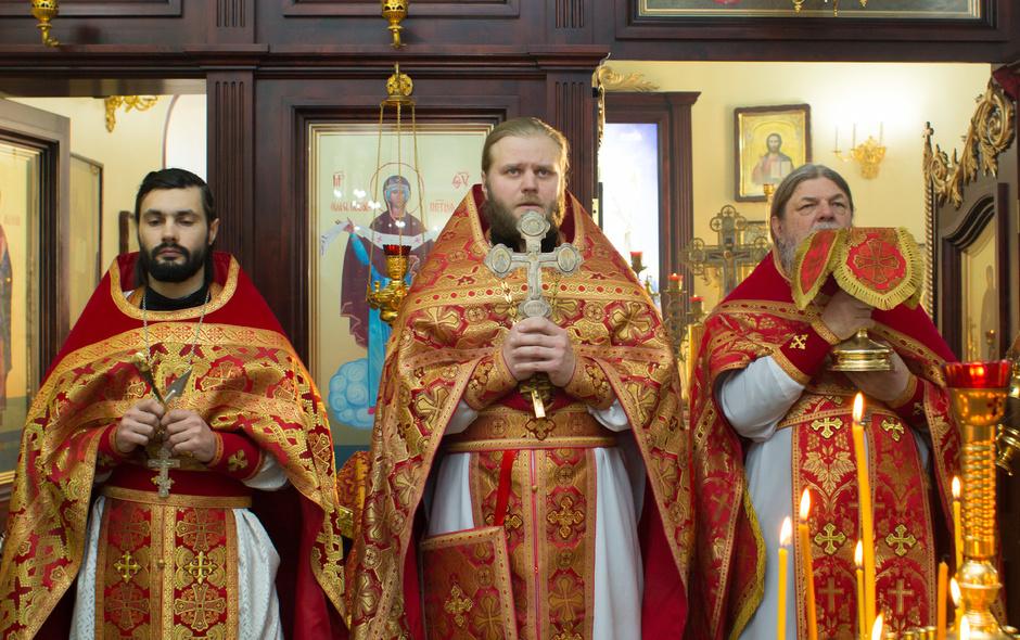 День священномученика Мефодия епископа Петропавловского